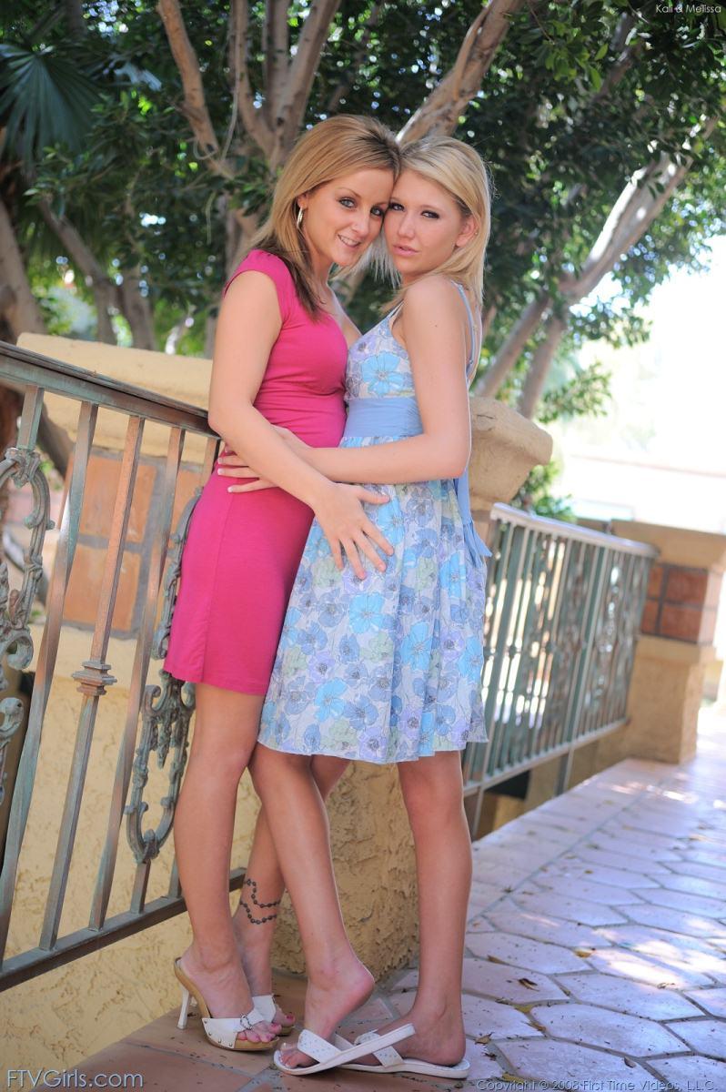 2 girls ,  babe ,  FTV ,  ftvparadise ,  Kali ,  lesbians ,  Melissa ,  pool ,  teen ,  toy